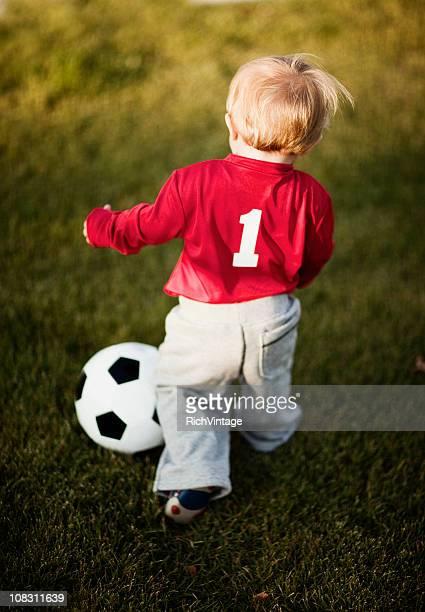 Soccer Toddler