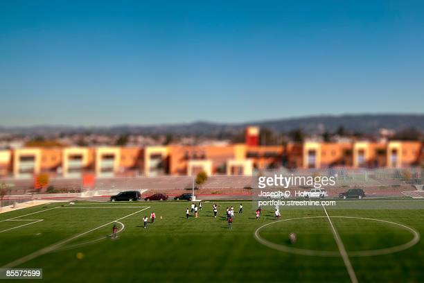 soccer t-s - joseph o. holmes stock pictures, royalty-free photos & images
