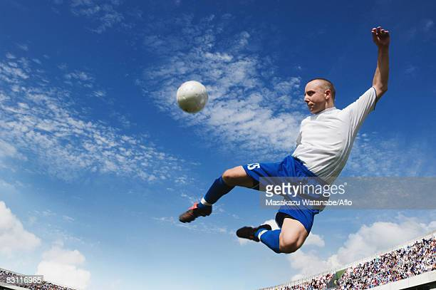 Soccer Volley