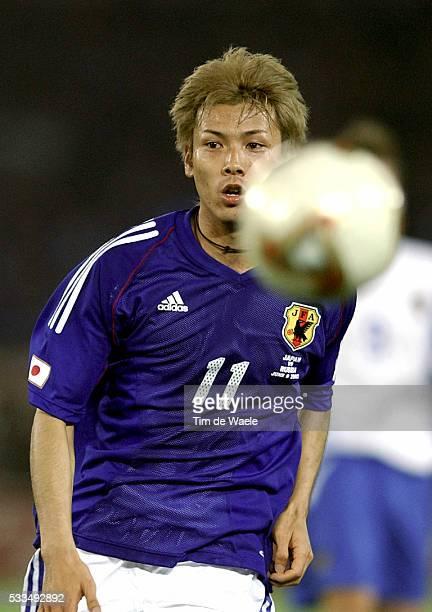 Japan Russia Takayuki Suzuki