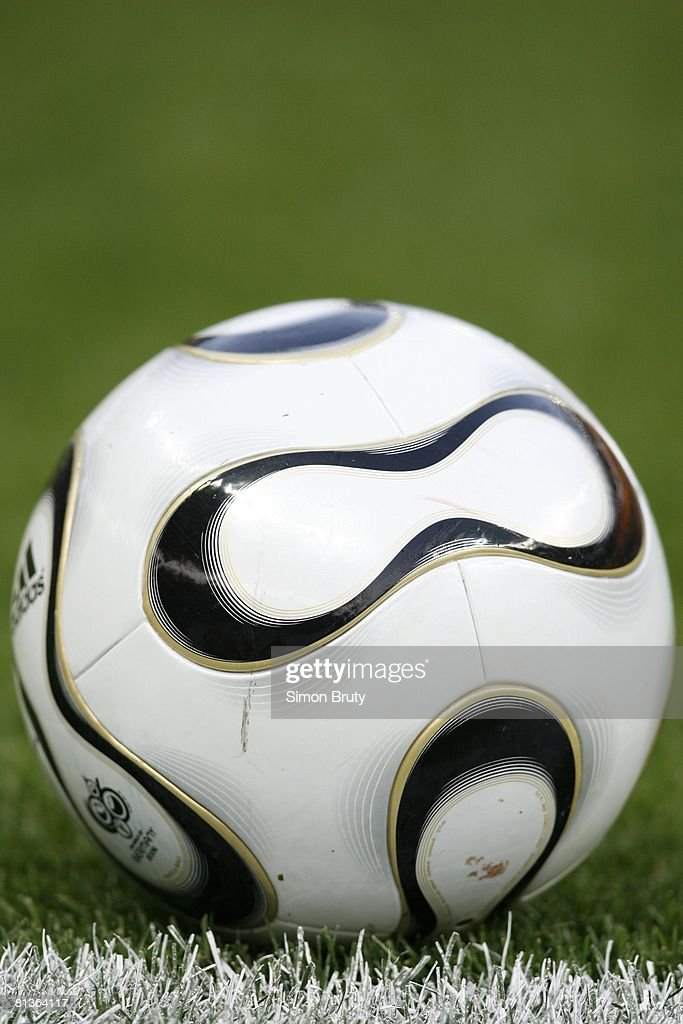 World Cup Soccer Ball 2006