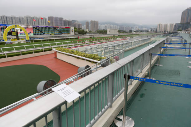 CHN: Hong Kong Racing