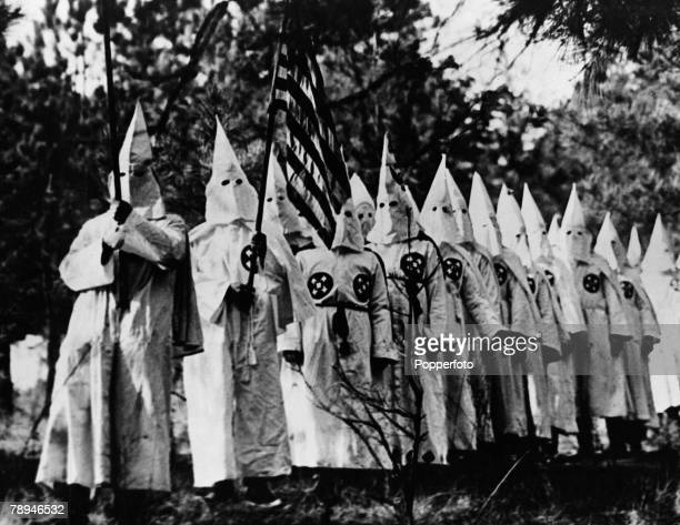 a description of the group of white secret societies the ku klux klan The members says it means 'white racial brotherhood' sa secret hate group in the southern u as a matter of fact, the ku klux klan translated from english.