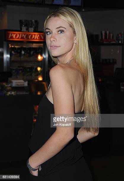 Lorentzen nackt Paige  Paige Lorentzen
