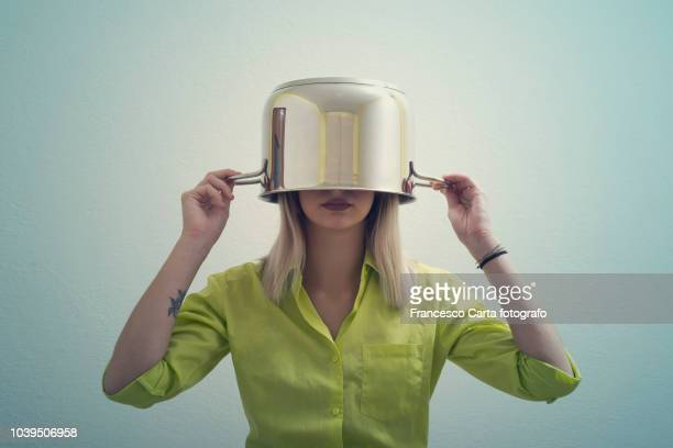 social issue - saucepan stock pictures, royalty-free photos & images