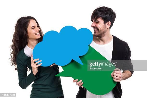 Concepto de medios sociales