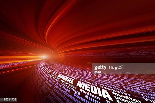 Los medios sociales conceptos