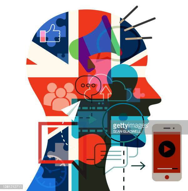 uk social media graphic - like button stock pictures, royalty-free photos & images