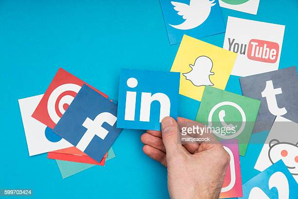 Social Medien