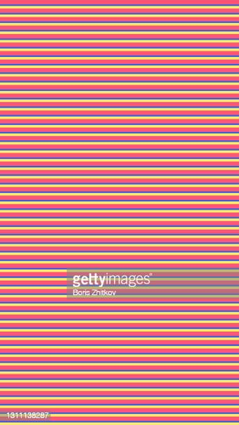 social media stories background. - striped stock pictures, royalty-free photos & images