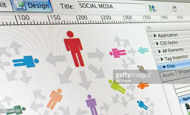 Social Media: Web Software