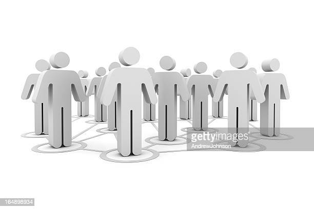 social network - johnson_(community),_wisconsin stock pictures, royalty-free photos & images