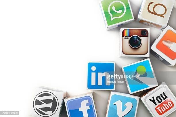 redes sociales - evento social fotografías e imágenes de stock