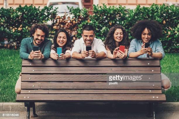 Soziale networking