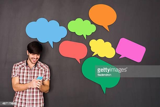 Social Netwroking