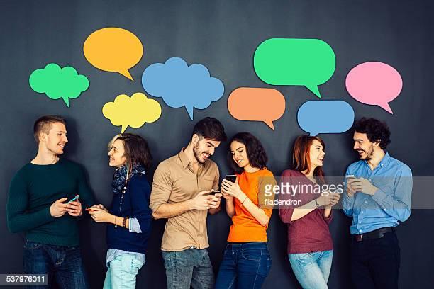 Soziale Netwroking