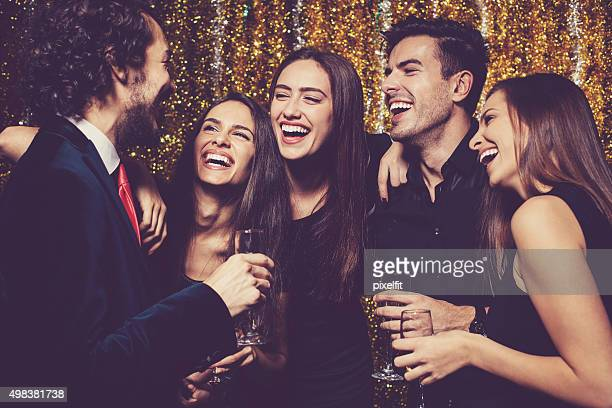 Social Party