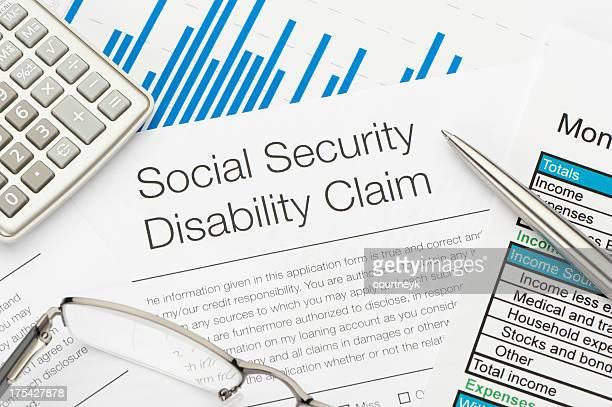 La sécurité sociale aux formulaire de réclamation