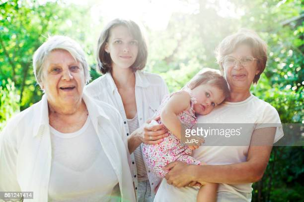 social seniors - great grandmother stock pictures, royalty-free photos & images