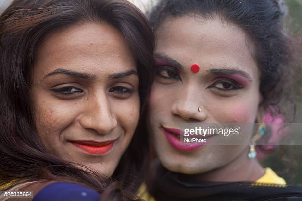 Social workers form and transsexuals made rally in Dhaka to aware people from HIV/AIDS on the occasion of 'World AIDS Day' According to latest...