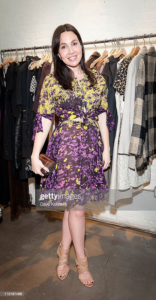 Shop For A Cause : News Photo