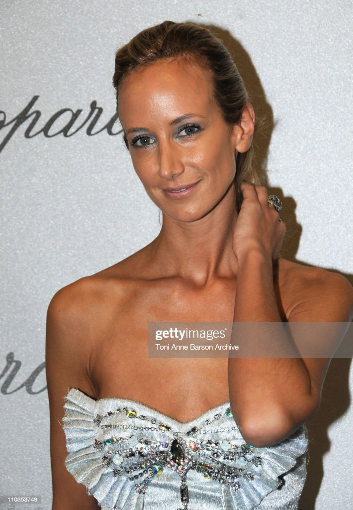 2008 Cannes Film Festival - Chopard Trophy