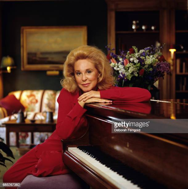 Socialite musician author and exwife of Ted KennedyJoan Kennedy poses for a portrait in 1992 in Boston Massachusetts