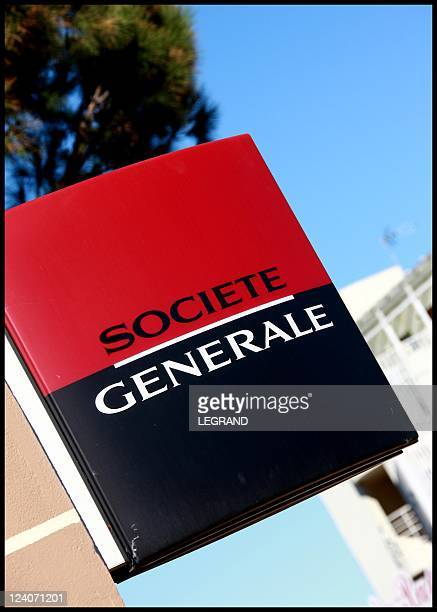 Societe Generale reveals $7 billion fraud in Calvi France on January 24 2008 French banking giant Societe Generale said Thursday a single trader who...