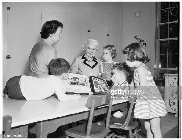 SocietyAssistance League 14 August 1951 Mrs Ralph GastonJohn Smith 8Mike Levy 9Mrs James CrosbyJulius Levine 11Mrs Frederick KlenckMrs Robert GrawMrs...