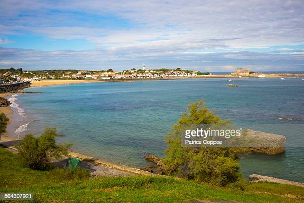Socoa (Pays Basque - France)
