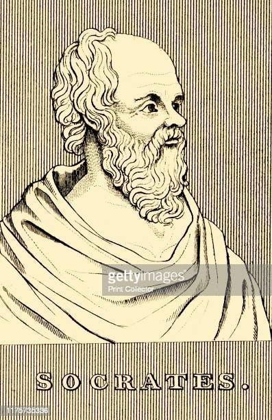 Socrates' 1830 Socrates Athenian moral philosopher influential in Western ethical traditions of thought Served as a hoplite in the Peloponnesian War...