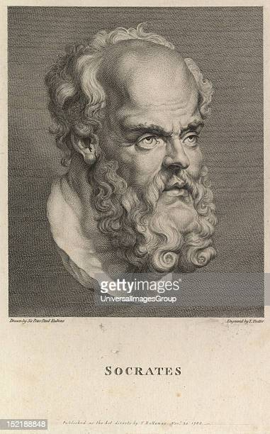 Socrates was a classical Greek Athenian philosopher Credited as one of the founders of Western philosophy he is an enigmatic figure known chiefly...