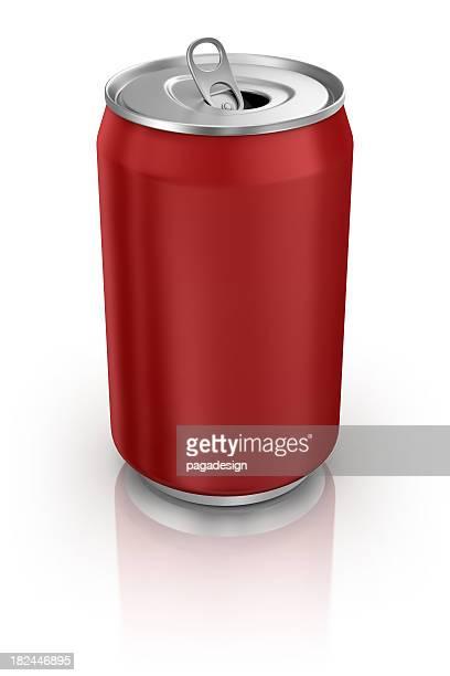 soda pouvez