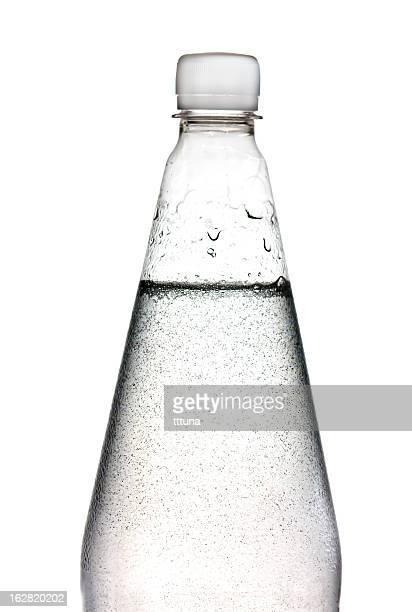 soda, les aliments biologiques et boisson photo