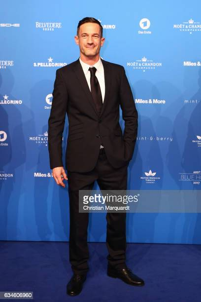 Soenke Moehring attends the Blue Hour Reception hosted by ARD during the 67th Berlinale International Film Festival Berlin on February 10 2017 in...