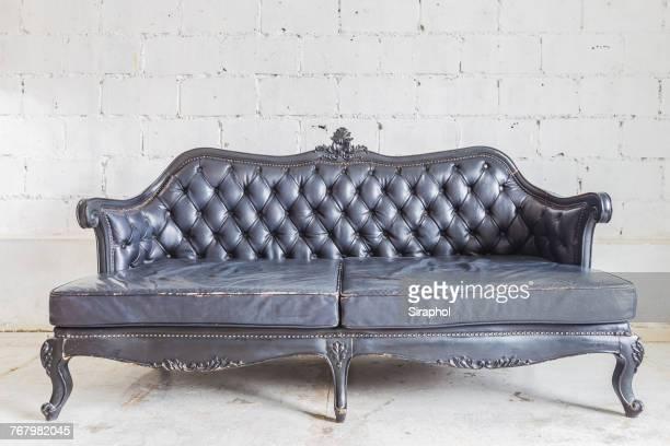 Sofa Against Wall