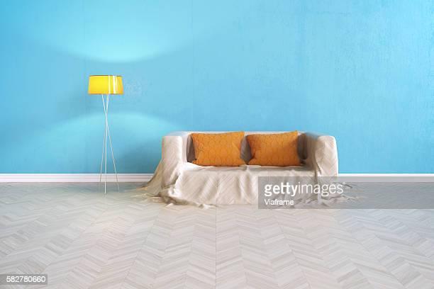 Sofa Floor