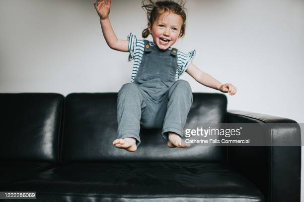 sofa flop - leather stock pictures, royalty-free photos & images