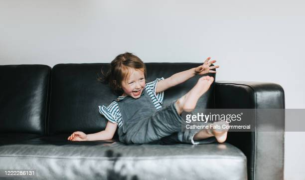 sofa flop - toddler stock pictures, royalty-free photos & images