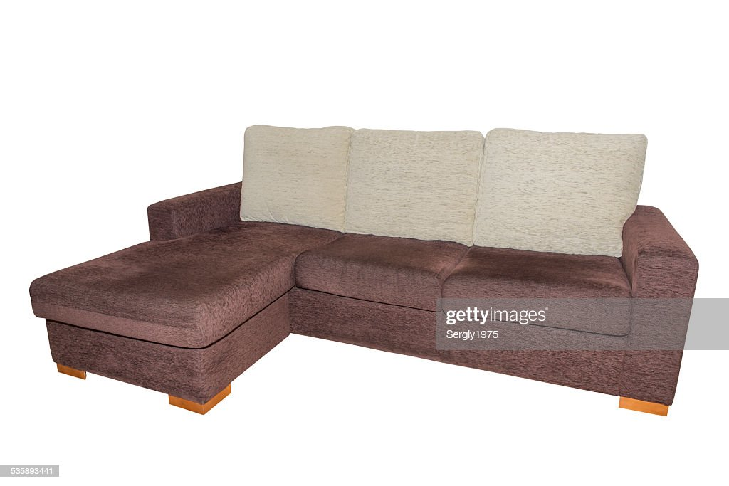 sofa : Stock Photo