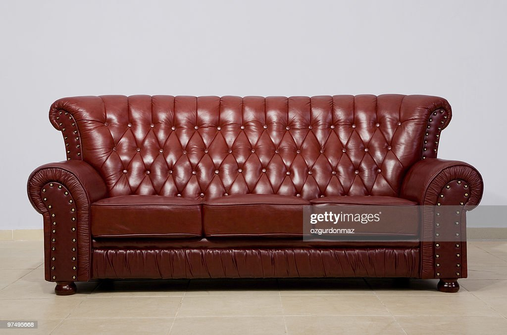 Image result for Leather Furniture istock