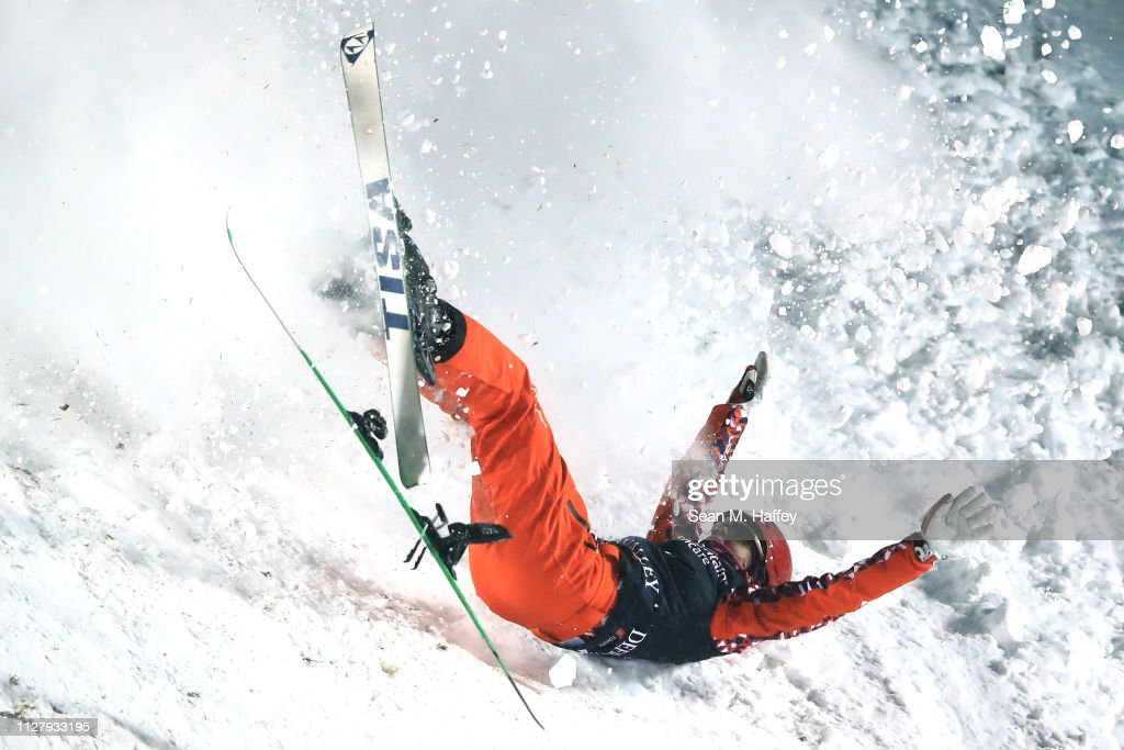 UNS: Americas Sports Pictures of the Week - February 11