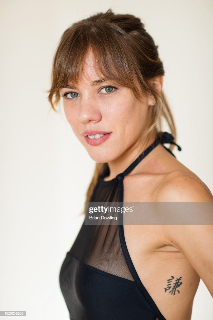 'La omision' Portraits - 68th Berlinale International Film Festival