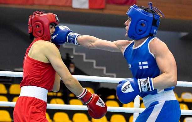 BGR: AIBA Strandja Memorial Boxing Tournament - Quarter-Finals