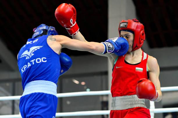 BGR: AIBA Strandja Memorial Boxing Tournament - Semi-Finals