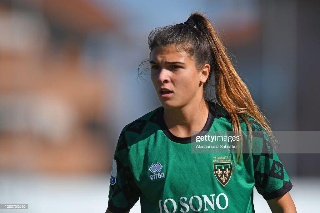 Sassuolo v Florentia - Women Serie A : News Photo