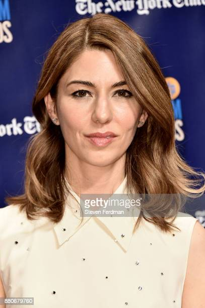 Sofia Coppola attends IFP's 27th Annual Gotham Independent Film Awards at Cipriani Wall Street on November 27 2017 in New York City