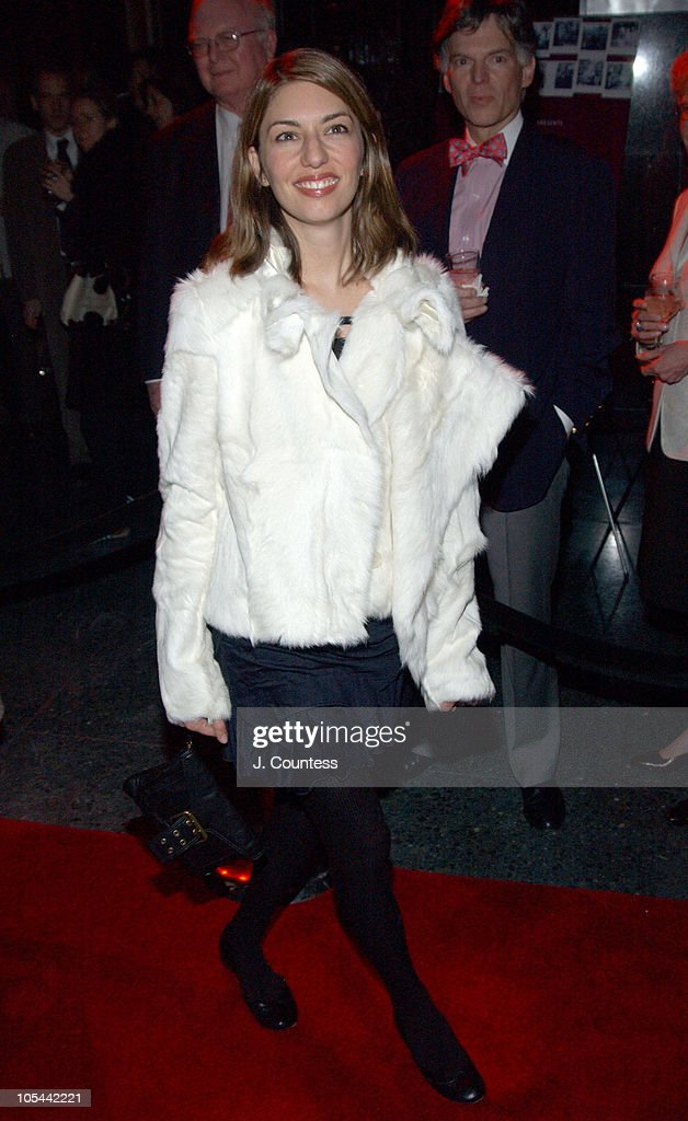 An Evening with Sofia Coppola - After Party at Metronome in New York City, New York, United States.