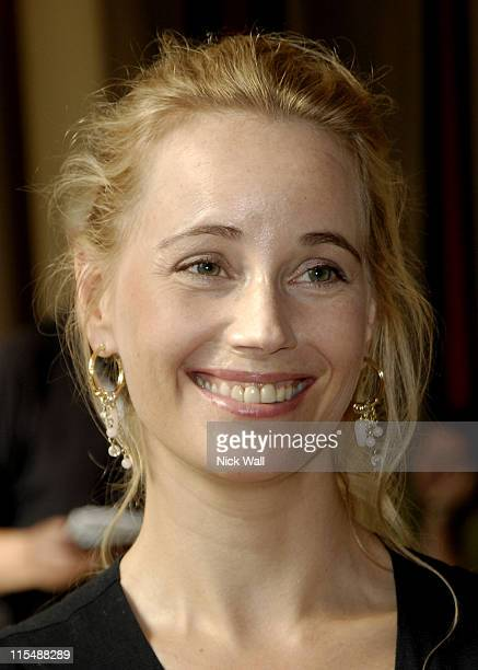 Sofia Helin during 2007 Cannes Film Festival Svensk Cocktail Party in Cannes France