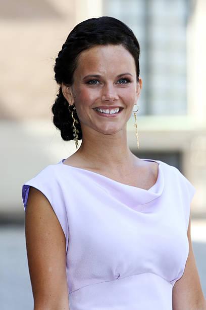 In focus prince carl philip of sweden and sofia hellqvist - Princesse sofya ...